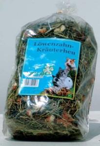 SH984024 Löwenzahn-Kräuterheu (200 g)