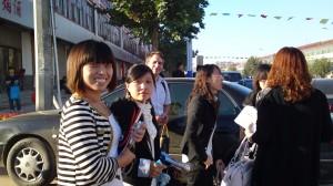 Messe China 2010